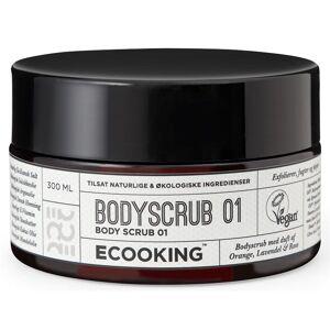 Ecooking Body Scrub 01 300ml