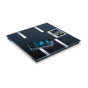 Beurer Diagnostic Scale BF 700 with Health Manager - 1 Stk.