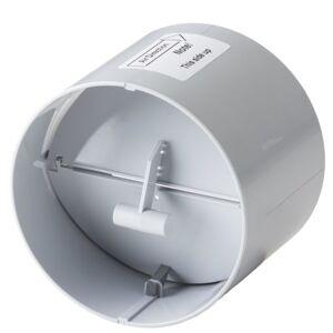 Pax Calima Vindstopp, Ø100mm