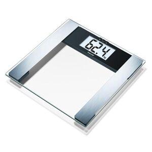 Beurer Kroppsanalysevekt i Glass Beurer BG 17