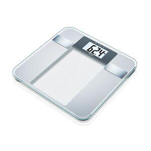 Beurer Kroppsanalysevekt i Glass Beurer BG 13