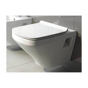 Duravit Durastyle Vegghengt toalett 360x620 mm u/skyllekant Wondergliss