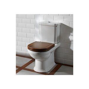 Villeroy & Boch Hommage Gulvstående toalett Horisontalt avløp