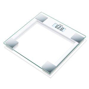 Beurer Badevekt GS14 glass 755.40