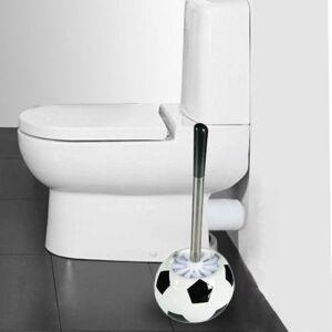 Fotboll Toalettborste