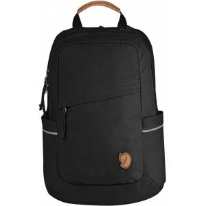 Fjällräven Räven Backpack Mini Kids black  2020 Fritids- og Skolesekker