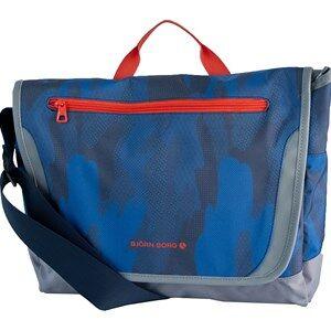 Bjorn Borg Shoulder Bag James Blue