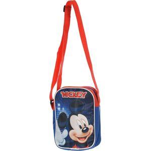 Disney Mikke Mus Veske, Blå