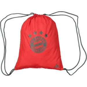 adidas FC Bayern Drawstring Bag, gympose