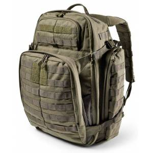 5.11 Tactical RUSH72 2.0 55L - Ranger Green