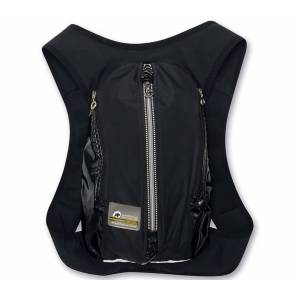 Assos - Spiderbag Unisex backpack (black)