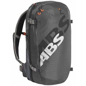 ABS S.Light Base Unit + S.Light 15L Backpack rock grey