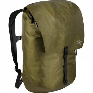 Arc'Teryx Granville 20 Backpack Grön