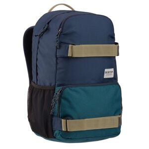 Burton Treble Yell Backpack Blå
