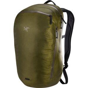 Arc'Teryx Granville Zip 16 Backpack Grön