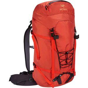 Arc'Teryx Alpha AR 35 Backpack Röd