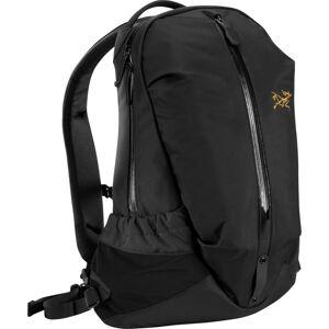 Arc'Teryx Arro 16 Backpack Svart