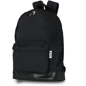 A.P.C. Ultralight Backpack Black