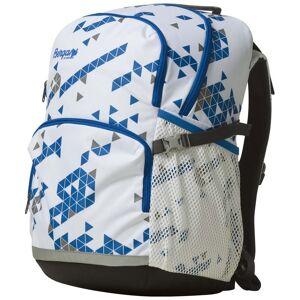 Bergans 2GO Ryggsäck 32L, White/Blue
