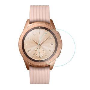 MOBILCOVERS.DK Hat-Prince Samsung Galaxy Watch 42mm Skærmbeskyttelse - Gennemsigtig (2 stk.)