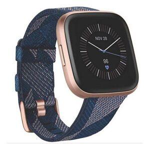 Fitbit Versa 2 Se - Smartwatch Ur - Android Ios Sport - Blå