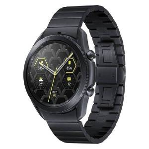 Samsung Galaxy Watch 3 - 45 Mm - Smartwatch Ur - Android Ios