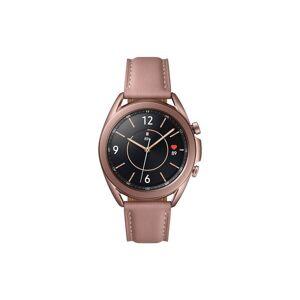 Samsung Galaxy Watch 3 - Smartwatch Ur - 41 Mm - Rosa Guld
