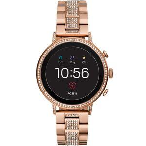 FOSSIL Smart Watch Dameur Fra Fossil FTW6011