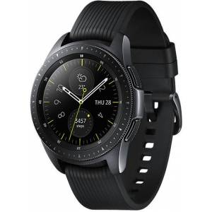 Samsung Galaxy Watch Midnight Black SM-R815FZKANEE älykello