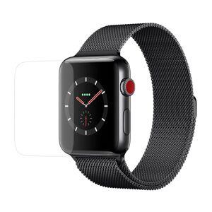 INCOVER Apple Watch Panserglas (38mm) - Skjermbeskytter - Gjennomsiktig
