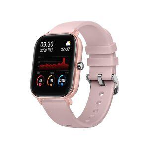 eStore Smartwatch, P8 - Rosa