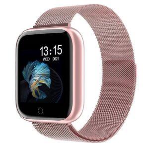 eStore Smartwatch, P80 - Rosa