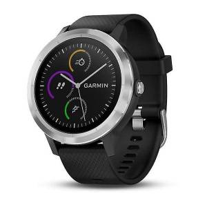 Garmin Vivoactive 3 GPS Smartwatch with Contactless Payments and Wr...