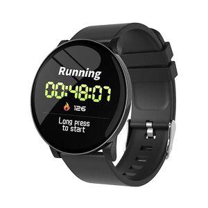 eStore S9 Smartwatch - Svart