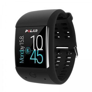Polar Smartwatch M600 svart