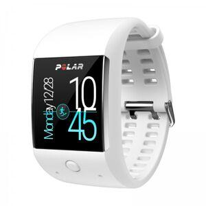 Polar Smartwatch M600 hvit