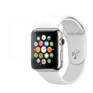 INCOVER Apple Watch Panserglas (42mm) - Skjermbeskytter - Gjennomsiktig