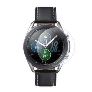 INCOVER Samsung Galaxy Watch 3 (45mm) Beskyttelsesglass - Gjennomsiktig