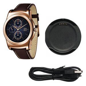 LG Watch Urbane W150 lade stand m. kabel