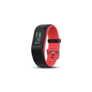Garmin vívosport GPS-Klokke Small/Medium Fuchsia Focus