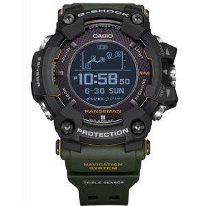 Casio G-Shock Rangeman Extreme Survival Fitness GPR-B1000-1BER