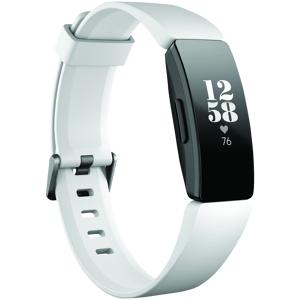 Fitbit Inspire HR, vanntett aktivitetsarmbånd med pulsmåler