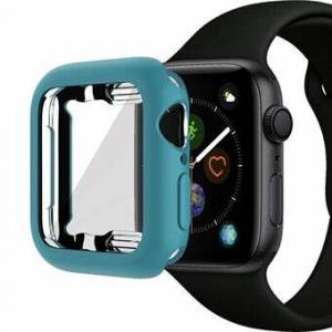 Macaron Color TPU klockfodral för Apple Watch SE / Series 6/5/4 40mm