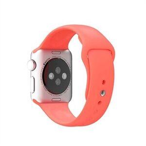 Apple XINCUCO mjukt silikonband för Apple Watch Series 6 SE 5 4 44mm / Series 3/2/1 42mm
