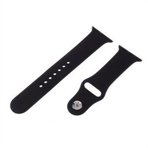 MUTURAL Silikon Smart Watch Rem Ersättning för Apple Watch Series 1/2/3 38mm / Series 4/5/6 / SE 40mm