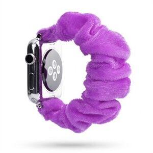 Apple Tryckduk Armbandsur Armbandsur för Apple Watch Series 6 SE 5 4 44mm / 3 2 1 42mm