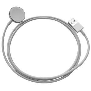Apple Magnetisk Laddningskabel (Apple Watch) - 0,3 meter