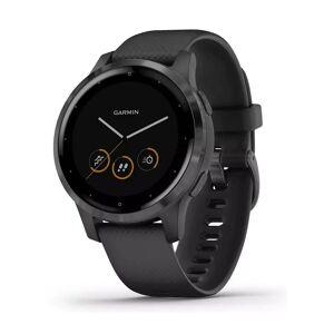 Garmin Vivoactive 4S - Klockor - Svart