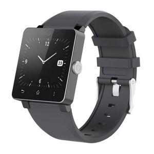 Sony SmartWatch 2 SW2 klockarmband TPE material - Gr