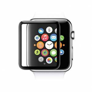 SERO Tempered glass protection for Apple watch 42cm